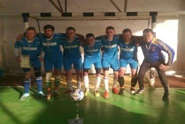 Хто переміг у чемпіонаті Шумського району з футзалу? (ФОТО)