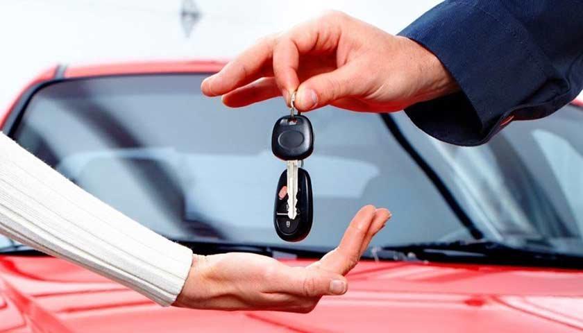 Продаж автомобіля юридичною особою – платником єдиного податку: що потрібно знати?