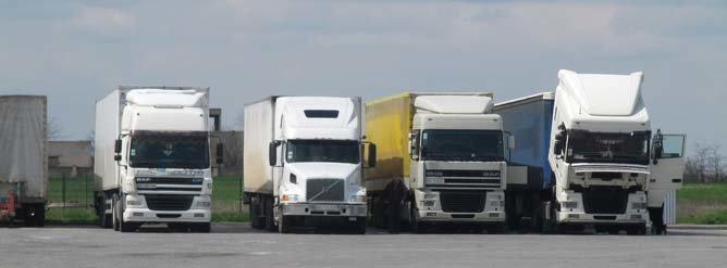 За руйнування доріг Тернопільщини понаднормовим вантажем перевізник сплатив 16 000 грн