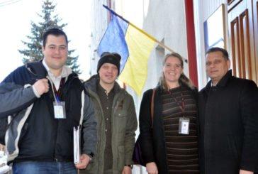 На Тернопільщину прибули представники міжнародної організації спостереження за виборами «Canadem» (ФОТО)