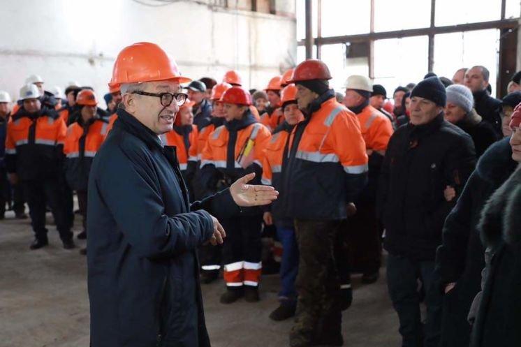 «Від кабальних кредитів МВФ до економічного зростання через інвестиції»: Віктор ЗАБІГАЙЛО, голова Тернопільської обласної  організації політичної партії «Основа»: