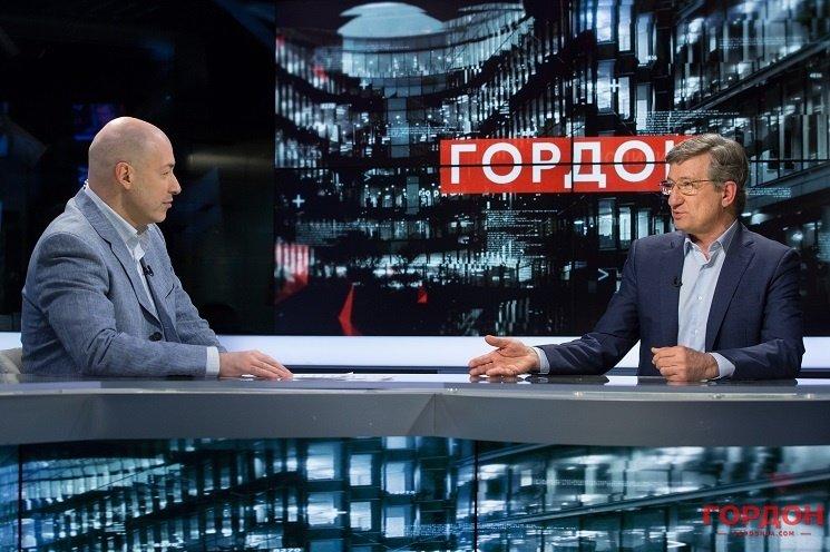 «Роздуми вголос»: Віктор ЗАБІГАЙЛО, голова Тернопільської  обласної організації політичної партії «Основа»