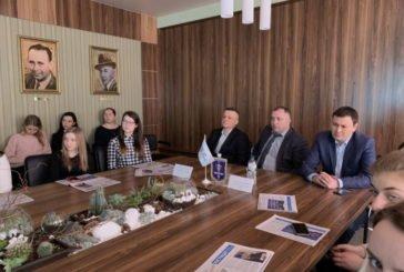 Зі студентами юрфаку ТНЕУ зустрівся радник міністра юстиції, народний депутат Ігор Алексєєв (ФОТО)