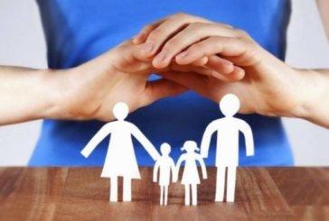 Форма заяви-підтвердження, що чоловік (дружина) не користується правом на податкову соціальну пільгу