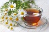 Чудо-чай із… ромашки