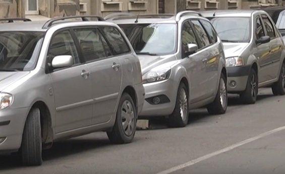 У Тернополі інспектори з паркування винесли 62 постанови за минулий тиждень
