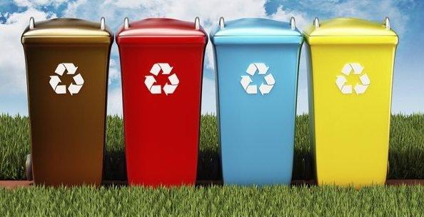 У Тернополі розпочався процес переходу на роздільне сортування побутових відходів