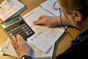 Субсидіанти отримають за лютий «живі» гроші для розрахунків за комуналку