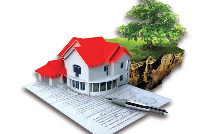 Щодо якого нерухомого майна проводиться державна реєстрація прав?