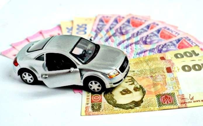 На Тернопільщині зібрали понад півмільйона транспортного податку