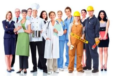 Робітничі професії найбільш затребувані на ринку праці Тернопільщини