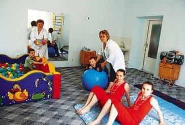 На базі Заліщицького дитячого санаторію побудують басейн