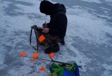 На Тернопільщині в лютому рибоохоронний патруль викрив 43 порушення правил рибальства
