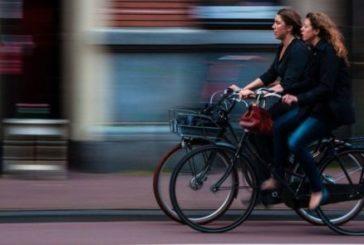 В Італії влада доплачуватиме за їзду на велосипедах