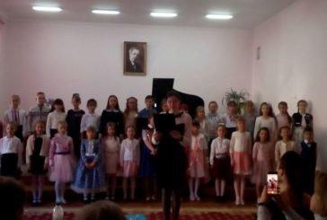 У Кременці відбувся конкурс юних піаністів імені Василя Барвінського (ФОТО)