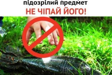На Тернопільщині за добу виявили 17 вибухонебезпечних предметів часів Другої світової війни
