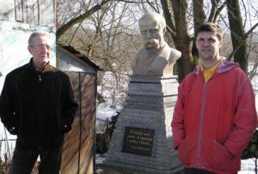 Тернополянин Іларіон Пилипець облаштував унікальну садибу-музей у селі Баворів (ФОТО)