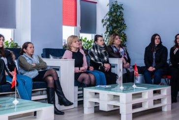 У ТНЕУ провели майстер-клас «Новий звіт – звіт про управління» (ФОТО)