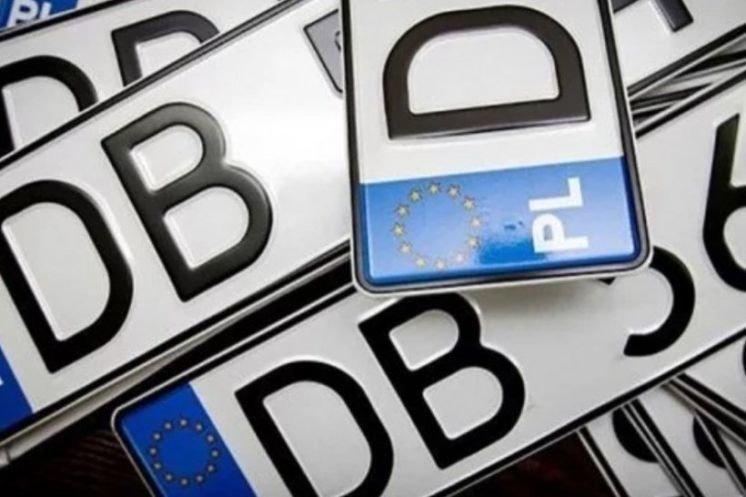 Тернопільські податківці під час «гарячої лінії» розповіли, що очікує «євробляхарів» за перевищення строків тимчасового ввезення авто
