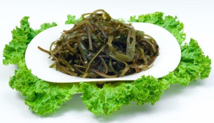 Не любите морську капусту? Вона може врятувати від багатьох хвороб