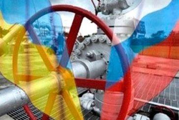 Україну очікує нова газова війна з РФ?