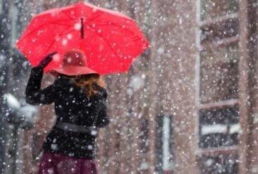 Середа на Тернопільщині буде прохолодною і вітряною