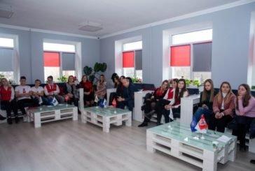 Для студентів та викладачів факультету обліку та аудиту ТНЕУ провели Всеукраїнське заняття «Не вір – перевір (ФОТО)