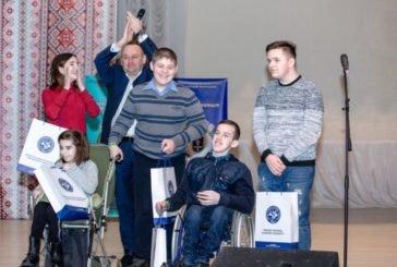 Переможці Західноукраїнського інтелектуального турніру «Natus Vincere», який відбувся у ТНЕУ (ФОТО)