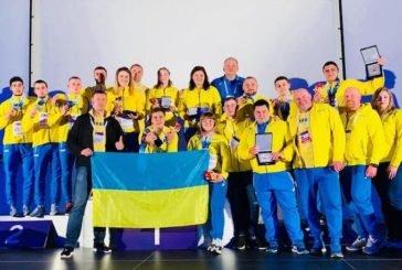 Студент ТНЕУ – серед призерів Кубка Європи з метань (ФОТО)