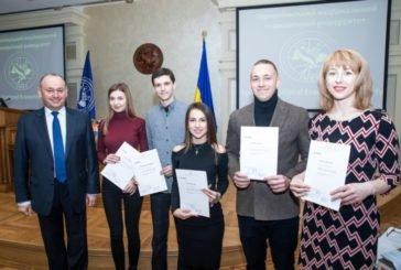 Викладачі та студенти ТНЕУ отримали наукові ступені, вчені звання і подяки (ФОТО)