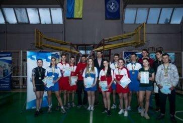 Команди ТНЕУ – переможці III Відритої Універсіади Тернопільської територіальної громади з настільного тенісу (ФОТО)