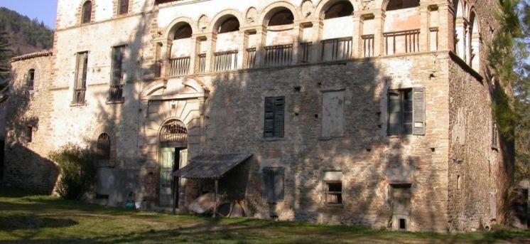 В Італії продають монастир за 1 євро