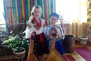 Юні бандуристки з Кременця – переможці всеукраїнського фестивалю-конкурсу «Золоті струни» (ФОТО)