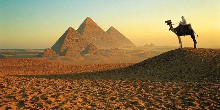 В Єгипті збільшать туристичний збір в аеропортах