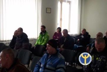 Робітничі професії – гарантія успішного працевлаштування, кажуть у Тернопільському міськрайонному центрі зайнятості