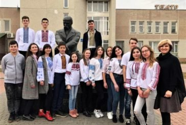 На Тернопільщині організовують фотофлешмоб до дня народження Тараса Шевченка (ФОТО)
