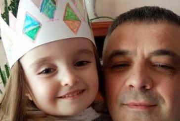 Місяць на порятунок: у Тернополі збирають кошти на лікування 4-річної Вікторії Яреми