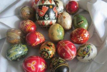 У Кременецькому краєзнавчому музеї відбудеться виставка «Писанкове розмаїття» (ФОТО)