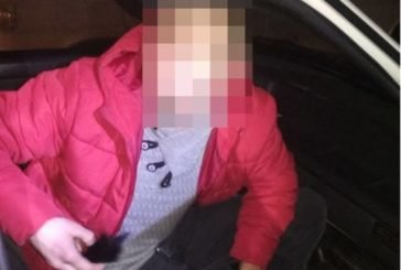 У Тернополі п'яний молодик рано-вранці влаштував перегони з патрульними (ФОТО)