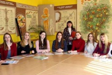 Як студенти Тернопільського педагогічного університету креативно практику провели