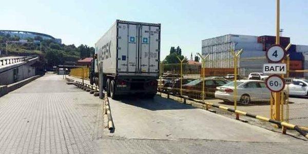 Перевізники сплатять понад 60 тис грн за руйнацію доріг Тернопільщини перевантаженими фурами