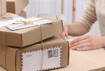 Оподатковування міжнародних поштових та експрес-відправлень, що надходять на адресу фізичних осіб