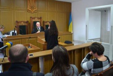 Шкільні розбірки у селі Підлісне, що на Тернопільщині, закінчилися у залі суду