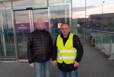 На Тернопільщині виявили десять нелегалів, а одного – видворили