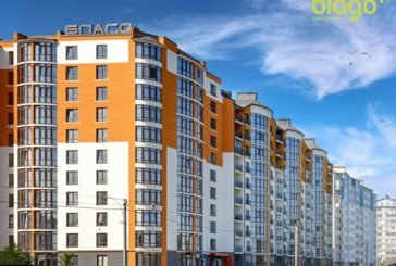 Програма кредитування житла від Blago developer до 20 років