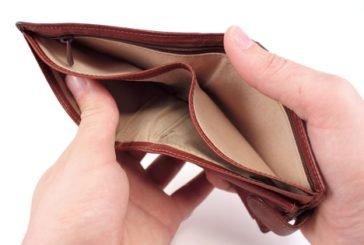 На Тернопільщині боргують 14,7млн грн зарплати
