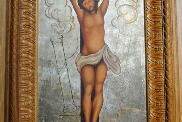 До Рима повезуть копію таємничої ікони із Зарваниці