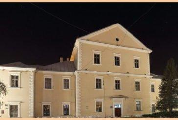 У Тернопільському замку вимкнуть світло у рамках Всесвітньої акції «Година Землі»