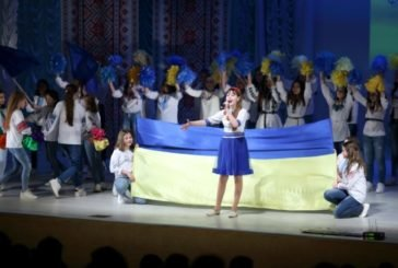 До ТНЕУ, на ХIІ Всеукраїнський форум «Формула успіху правової держави очима дітей», завітало 16 команд (ФОТО)