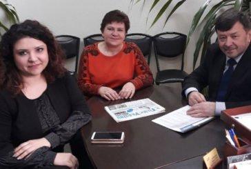 Допомога переселенцям – справа спільна, стверджують у Тернопільському міськрайонному центрі зайнятості (ФОТО)